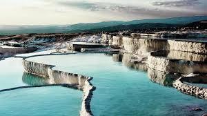 Denizli Tarihi ve Turistik Yerleri